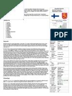 Finlandia - Wikipedia Bhs Indo