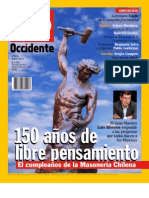 Revista Occidente mayo 2012