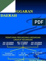 04. Proses Penganggaran Daerah