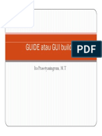 GUIDE Atau GUI Builder [Compatibility Mode]