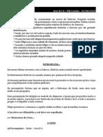 02082015 Domingo Crises