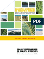 Diagnostico Geoambiental Do Municipio de Fortaleza