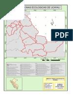 Mapa Ecologicob Kev