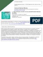 ASR - Energy Efficient Retrofit of an Unconditioned Bldg