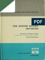Kerner Report Revisited