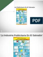 industria de la Publicidad en El Salvador PDF