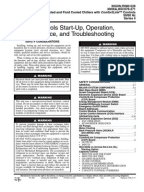 Carrier 30XA Manuals & User Guides