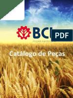 Catalogo de Peças Bcl
