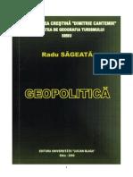 Geopolitica (Sageata) -UnvLBlagaSibiu(2008)