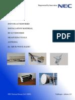 NEC Catalogue