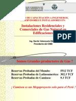 Instalaciones Peruanas