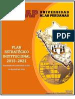 1. Plan Estratégico 2013 - 2021_APROBADO