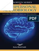 Norton Series on Interpersonal Neurobiology 2016