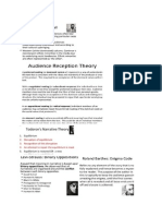Theory and Theorists