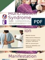 Sindrom Muchausen PPT