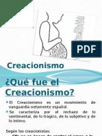 Creacionismo