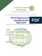 0 Plan de Negocios Melocito (1)