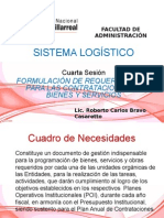 Sesion 04 - Formulación de Requerimientos Contrataciones de Bienes y Servicios (1)