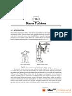Steam Turbine 1