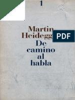 HEIDEGGER DE CAMINO AL HABLA.pdf