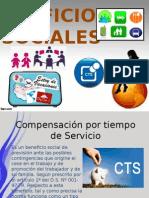 Sesion 16 - Beneficios Sociales II