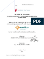 PTI - Médica (Enrique Incio Chapilliquen)