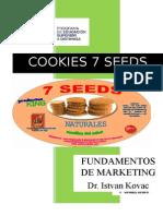 Investigacion de Mercado 7 Seeds