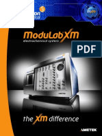 Modulab Brochure
