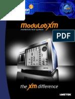 ModuLab MTS