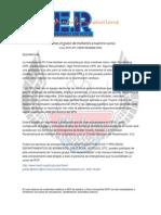 Invitacion Curso PCR Reynosa.