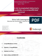 Plenario 1 Silvia Solis