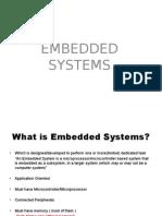 Embedded Presentation