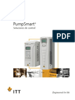 PumpSmart Bulletin Rev2_Spanish