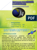 Satélites Odyssey
