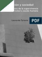 66420872 Evolucion y Sociedad Leonardo Tyrtania