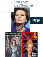 The Thatcher Era