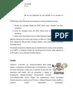 Creacion de correo en ubuntu
