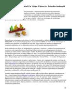 Agencia De Publicidad En línea Valencia. Estudio Andreoli
