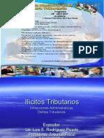 III Jornada Cultura Tributaria-presentacion-26 Abr-2007 2