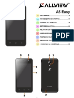 Allview A5 Easy pdf