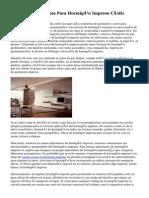 Solicita Presupuestos Para Hormigón Impreso Cádiz