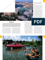 Ghid de calatorie Cuba