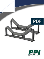 Catalogo de Polines Para Belt Conveyor PPI