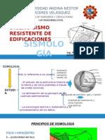 SISMOLOGIA Diseño Sismo Resistente de Edificaciones