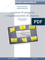 Dellanna Gestione Progetto eBook