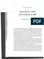 Reason and Natural Law