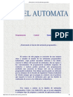 Automatas - Universidad de Castilla La Mancha