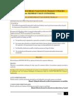 Lectura - Políticas de Seguridad y Salud en El Trabajo (1)