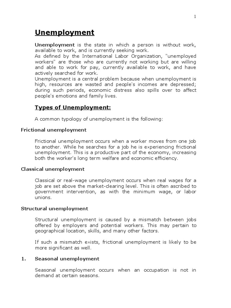 unemployment in essay ojt format png water scarcity essay  unemployment in unemployment