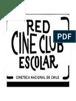 Cine Club Logo